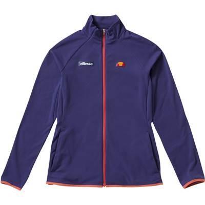 (エレッセ)ellesse テニスウェア ツアートリコットジャケット EW58101 [レディース] EW58101 BR ブルーリボン M