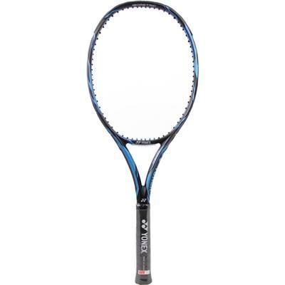 ヨネックス(YONEX) テニスラケット Eゾーン ディーアール 100 EZD100-188 LG0