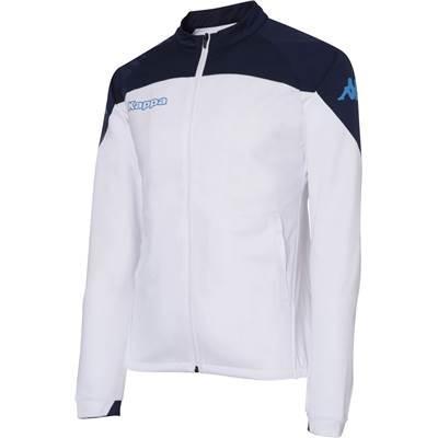 (カッパ) Kappa(カッパ) サッカー トレーニングジャケット ULTIMATE KF752KT11 メンズ KF752KT11 WT S
