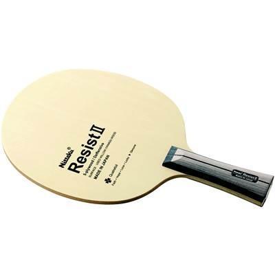 ニッタク(Nittaku) 卓球 ラケット レジスト 2 フレア[FL] NE-6132