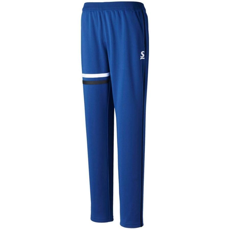 スリクソン(SRIXON) テニスウェア ユニセックス フリースパンツ SDF-5791 オリエンタルブルー O