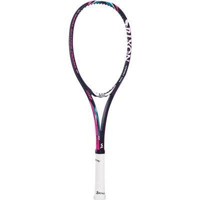 最新作 DUNLOP(ダンロップ) G1 [フレームのみ] 100 ソフトテニス ラケット X LS 100 LS 後衛用モデル SR11703MB マゼンタ×ブルー G1, 革財布長財布HIRAMEKI.ヒラメキ:9d402be3 --- airmodconsu.dominiotemporario.com