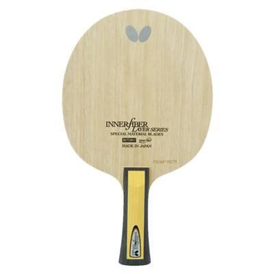 バタフライ(Butterfly) 卓球 ラケット インナーフォース・レイヤー・ZLC FL 攻撃用シェーク 36681