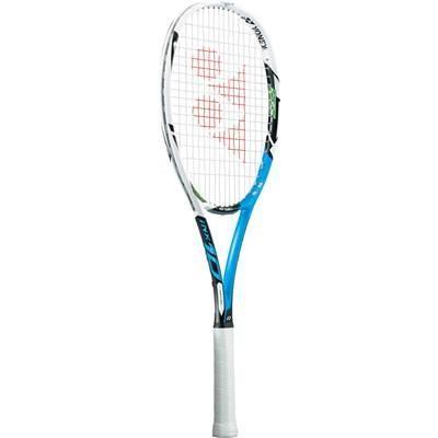 新品即決 ヨネックス(YONEX) G1サイズ ソフトテニス ラケット (フレームのみ) アイネクステージ 10 10 (フレームのみ) ホワイト×ブルー G1サイズ INX10, フクデチョウ:ca87a5b4 --- airmodconsu.dominiotemporario.com