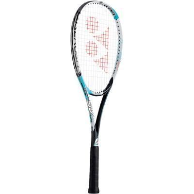 最終値下げ ヨネックス(YONEX) 5 アイスブルー ソフトテニス ラケット レザーラッシュ 5 V (フレームのみ) アイスブルー UL2サイズ V LR5V, キタグン:00306a75 --- airmodconsu.dominiotemporario.com