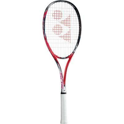 激安大特価! ヨネックス(YONEX) [フレームのみ] ソフトテニス ラケット ネクシーガ50S NXG50S ダークピンク(248) UL1, 本格派大人のB系XL&ダンス衣装店 cdb90b4b
