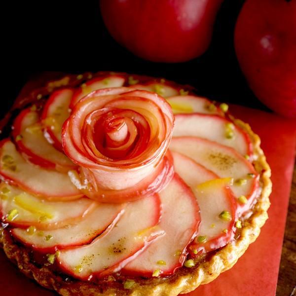 開港レシピのアップルパイ 神奈川県知事認定 神奈川県銘菓指定【店鋪受取】*お受取3営業日前までにご予約ください。*当日・翌日のお引渡できません。|monterosa-cake