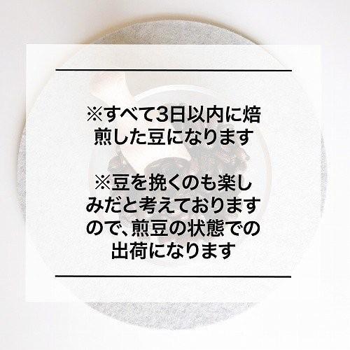 コーヒー豆 [No.1]オリジナルブレンド 7days [500g]|mooi-life|03