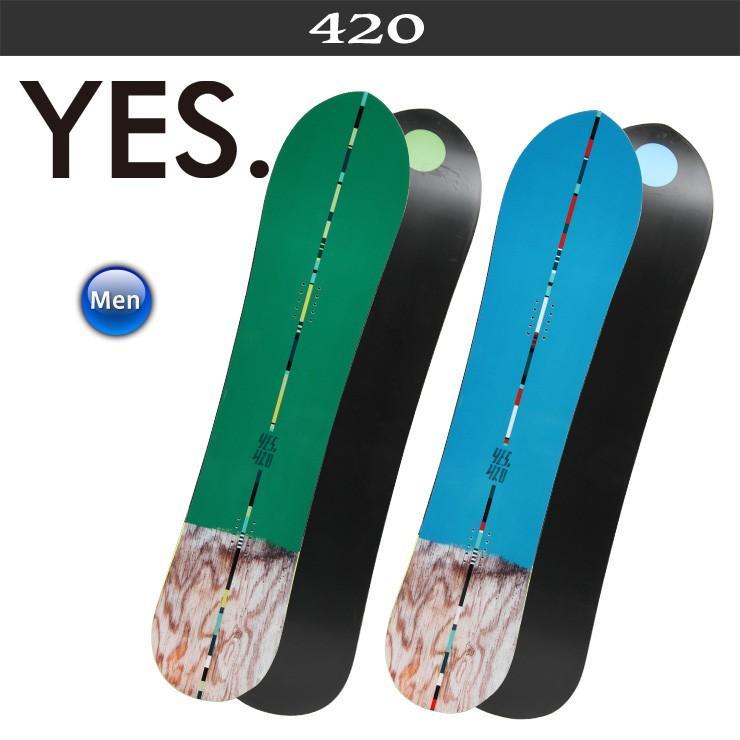 超爆安 YESnowboard YESnowboard イエスナウスノーボード 16-17 420 148cm/152cm 2017 16-17 2017, bookfan 1号店:cf4d1520 --- airmodconsu.dominiotemporario.com