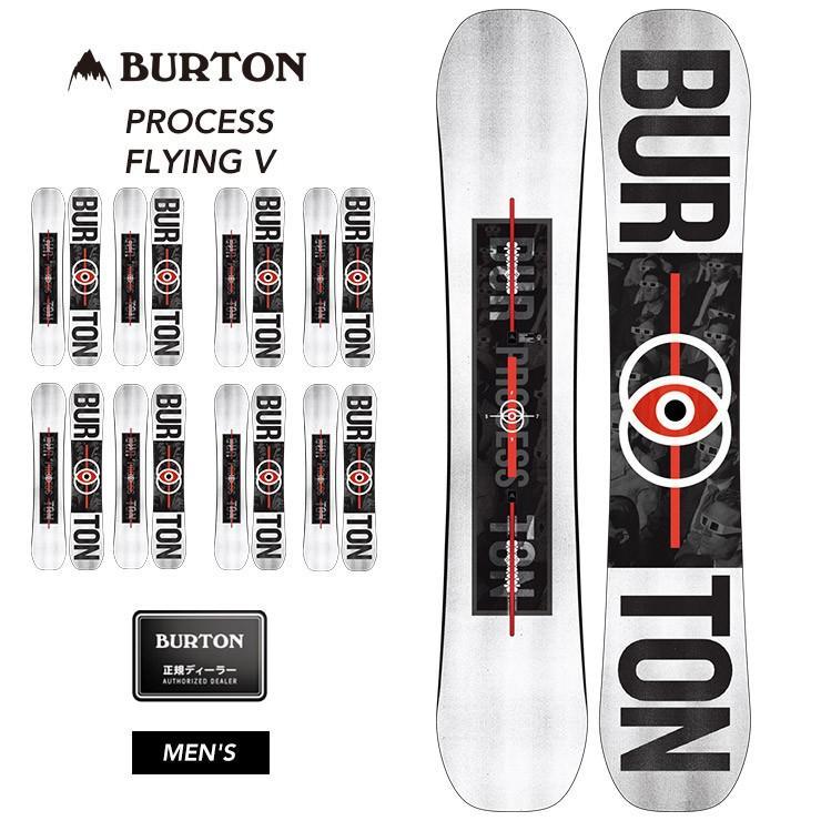 オリジナル 18-19 V 2019 BURTON バートン バートン PROCESS FLYING V 18-19 プロセス フライングブイ スノーボード 板, キヅチョウ:5ff5b5eb --- airmodconsu.dominiotemporario.com