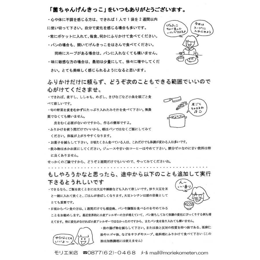 菌ちゃんげんきっこ(ネコポス)|morie|07