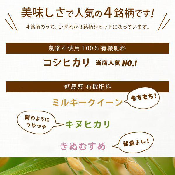 滋賀県環境こだわり米ギフトセット|morikawa-noujou|03