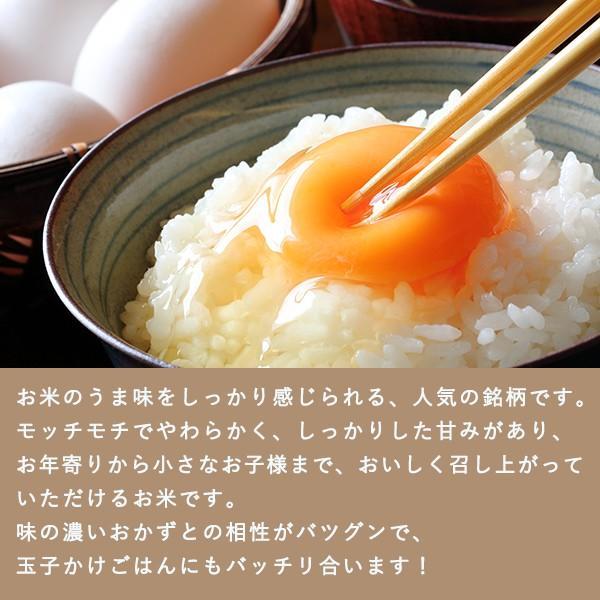 令和2年 滋賀県産 ミルキークイーン 玄米 10kg morikawa-noujou 02