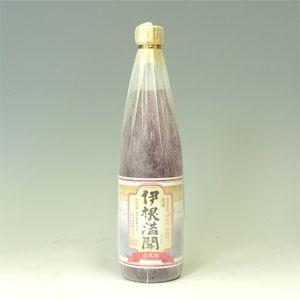 古代米 赤米酒 伊根満開 大放出セール 人気の定番 720ml