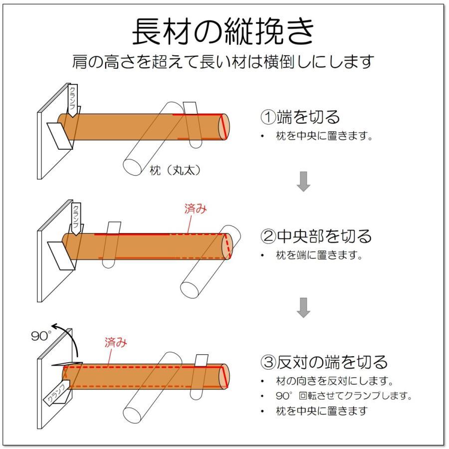 丸太 バイス 立介 たちすけ 固定 万力 クランプ スウェーデントーチ チェンソーアート・カービング 簡易製材 木工 縦挽き 縦切り 横挽き 輪切り 訳あり 値引き|morinokikai|13