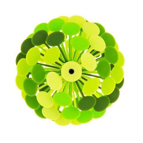 Playable ART フィボナッチツリー グリーン BEA0440