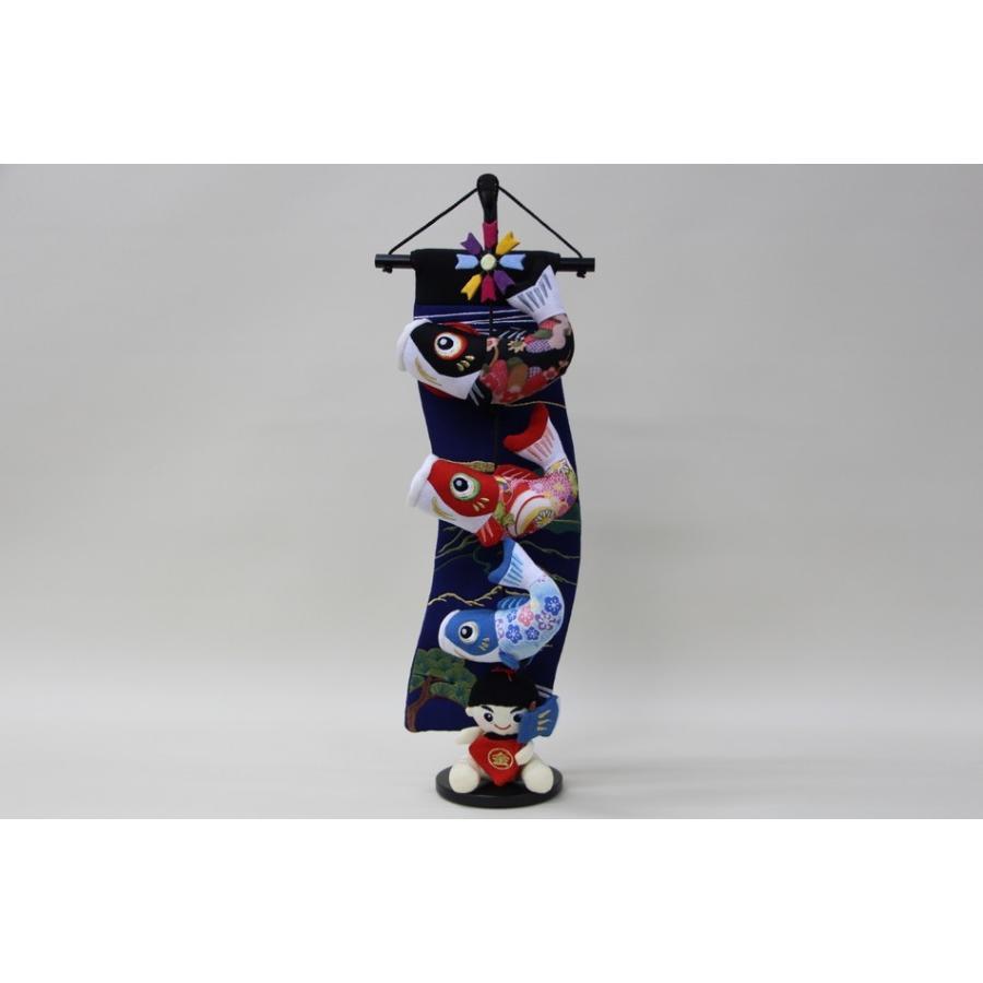 室内鯉のぼり 金太郎 特小サイズ 五月人形 お祝い 端午の節句 コンパクト おしゃれ