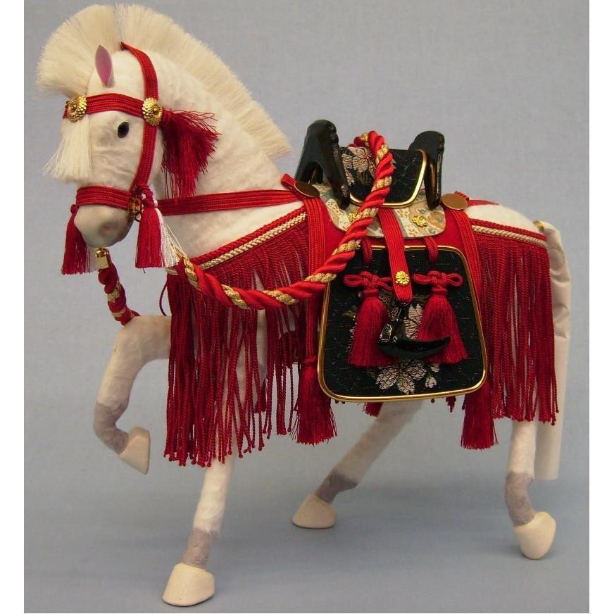15号奉書飾り馬(箱入り)