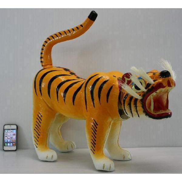 張子の虎12号