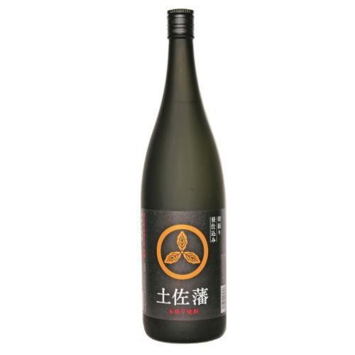 土佐藩25゜1800ml すくも酒造 moritokuzo
