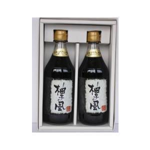 本物◆ 柚子の風 送料無料 新品 焼き鶏ガラだし入りポン酢しょうゆ 二本入り