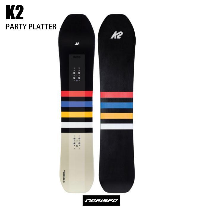 【あすつく】 K2 スノーボード PLATTER ケーツー ケイツー スノーボード 板 パウダー PARTY PLATTER パーティプラッター 19-20 スノーボード 板 パウダー 2020モデル, いい家具ダイレクト:151773f9 --- airmodconsu.dominiotemporario.com