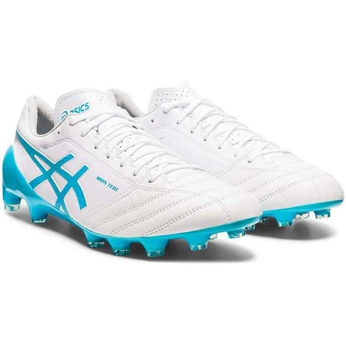 ASICS アシックス DSライト X-FLY 4 1101A006 120 ホワイト×アクアリウム サッカー スパイク