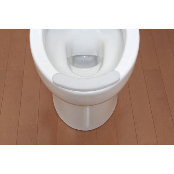 おしっこ吸いとりパッド トイレ汚れ防止 15コ入 AE-61 サンコー mos-mart 02