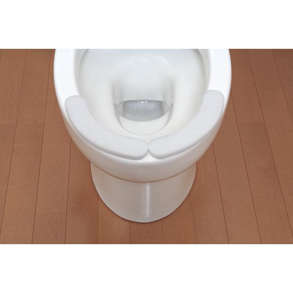 おしっこ吸いとりパッド トイレ汚れ防止 15コ入 AE-61 サンコー mos-mart 03