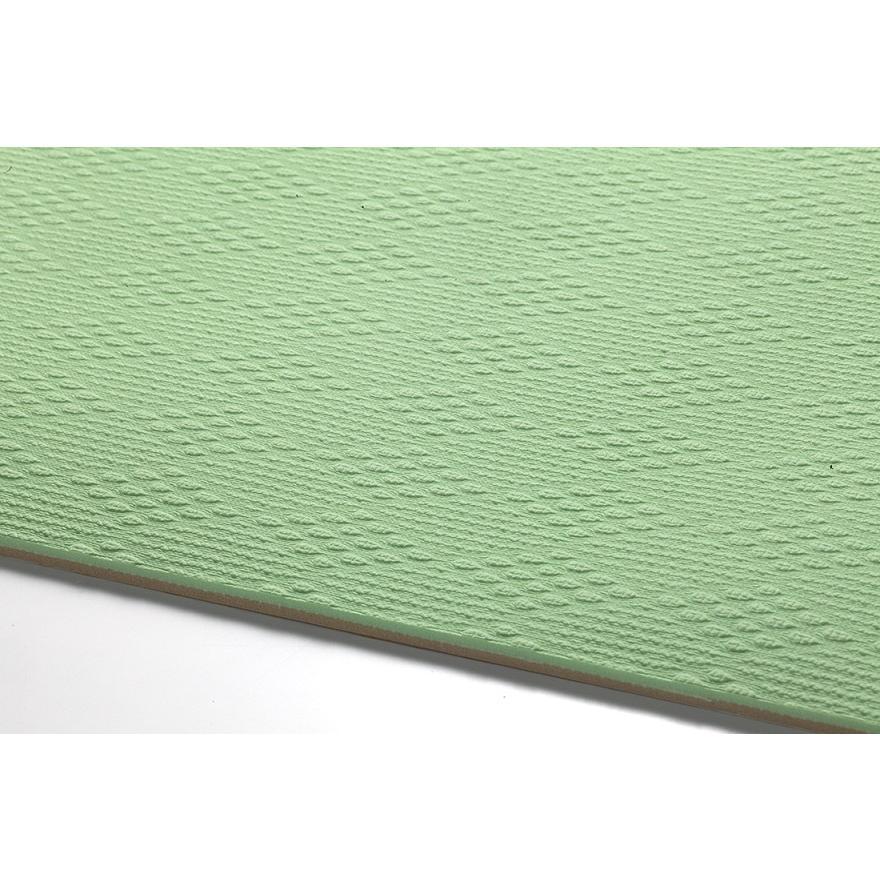 お風呂 洗い場 マット サンコー カット可能 滑り止め クッション性 ズレにくい ピンク グリーン|mos-mart|11