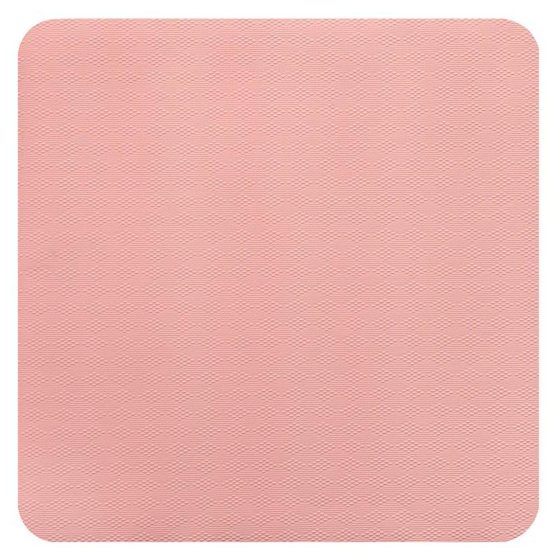 お風呂 洗い場 マット サンコー カット可能 滑り止め クッション性 ズレにくい ピンク グリーン|mos-mart|12