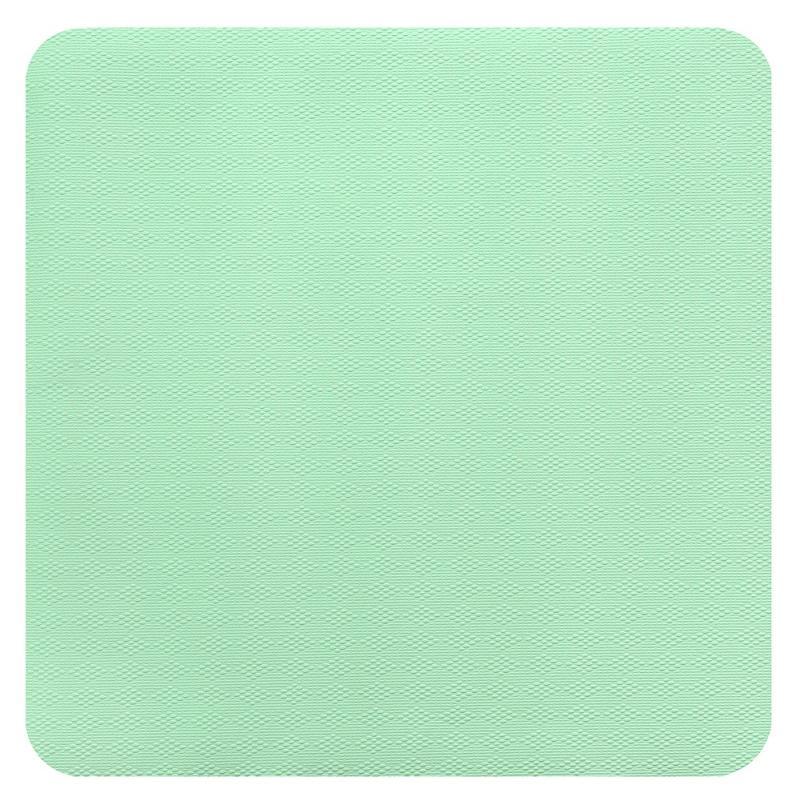 お風呂 洗い場 マット サンコー カット可能 滑り止め クッション性 ズレにくい ピンク グリーン|mos-mart|04