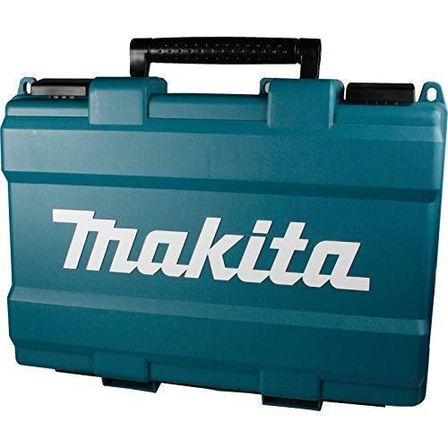 マキタ工具収納ケース 小サイズ ドリル インパクト バッテリー3個 評判 期間限定送料無料 充電器が収納可能