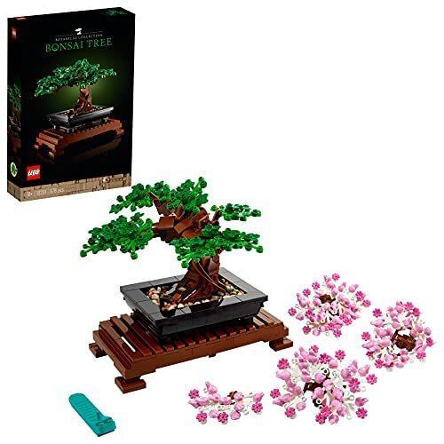 レゴ LEGO クリエイター メーカー在庫限り品 10281 盆栽 エキスパート 開店記念セール