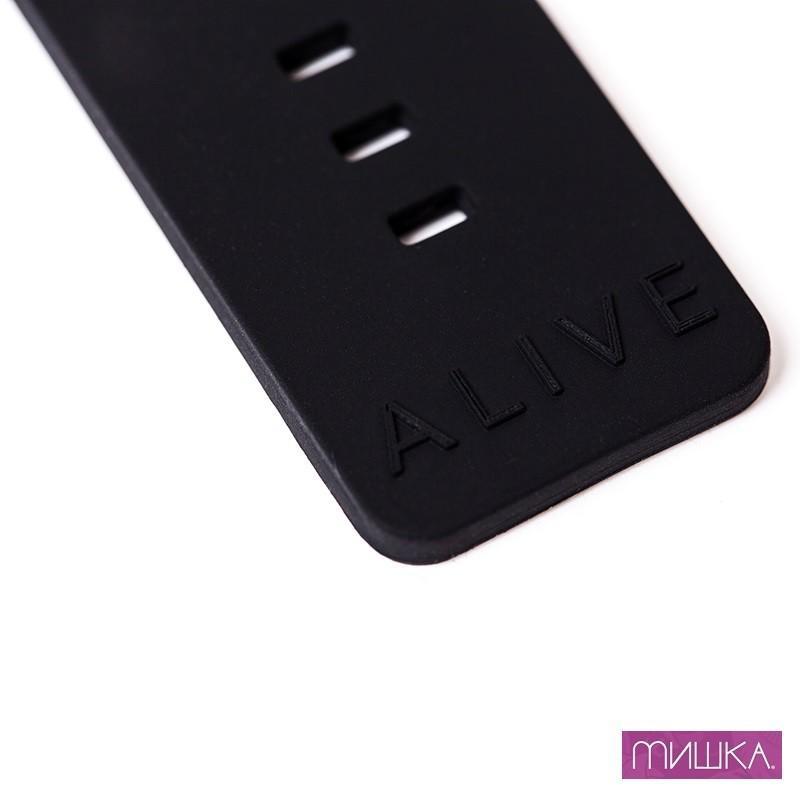 MISHKA x ALIVE: KEEP WATCH ミシカ 腕時計 BLACK moshpunx 06