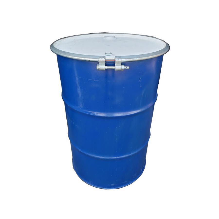 空ドラム缶 オープン スチール ドラム缶 200L DIY 送料無料お手入れ要らず タンク 容器 中古品 NEW ゴミ箱 浮き 大型 入れ物 実験 スラッジ 工作