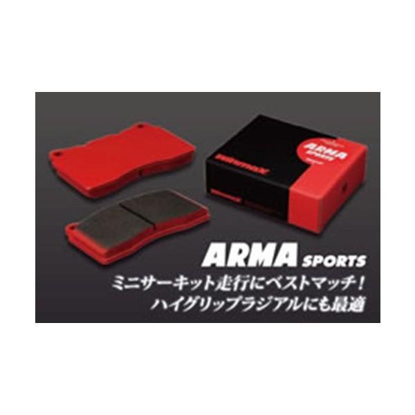 WinmaX SPORTS AP1 三菱 アウトランダー フロント用 〔品番584〕 型式GF7W,GF8W 年式12.08-