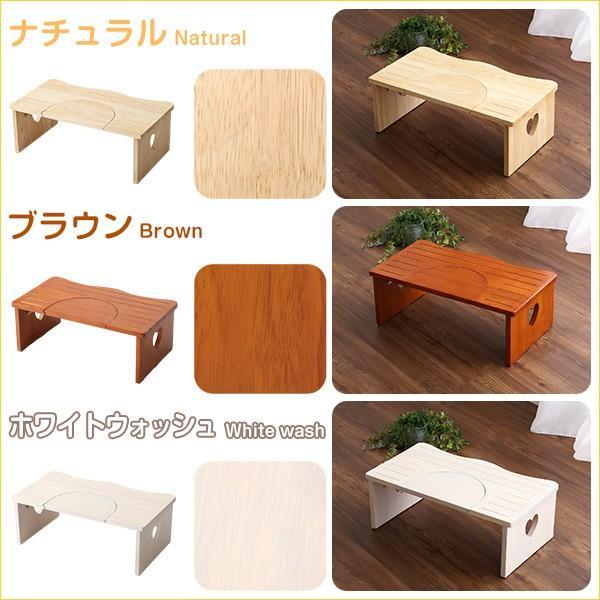ナチュラルなトイレ子ども踏み台(29cm、木製)角を丸くしているのでお子様やキッズも安心して使えます salita-サリタ- mote-kagu 03