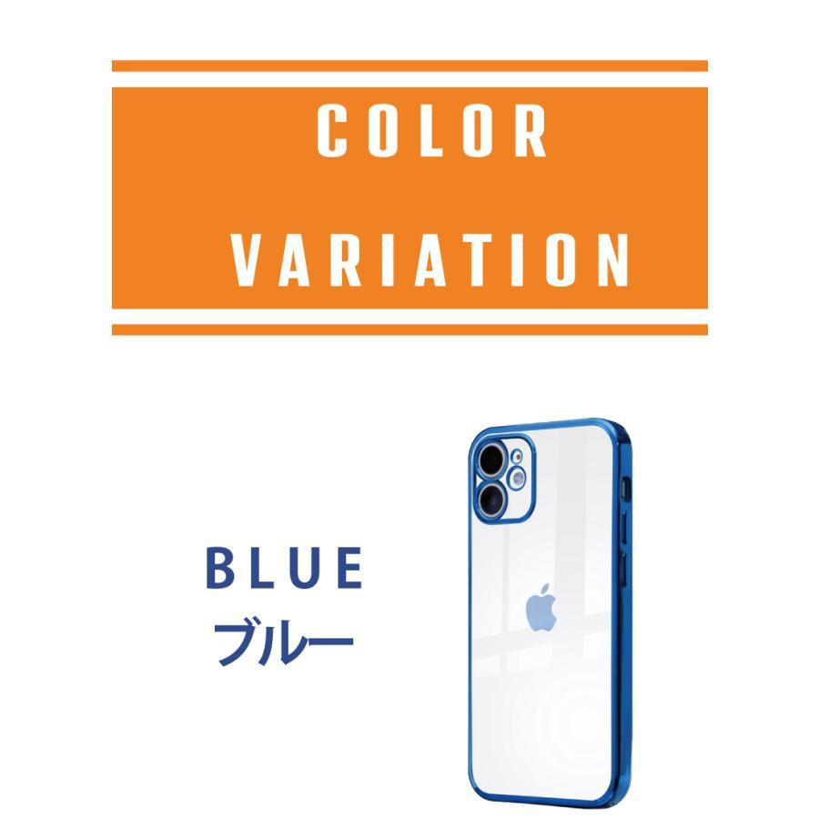 iPhone 12 ケース mini 12pro 12promax カバー 透明 シリコン クリア ソフト TPU キズ防止 スマホ アイホン カバー  透明 シンプル おしゃれ|moto84|04