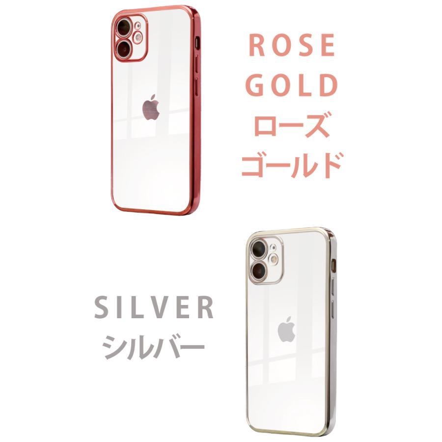 iPhone 12 ケース mini 12pro 12promax カバー 透明 シリコン クリア ソフト TPU キズ防止 スマホ アイホン カバー  透明 シンプル おしゃれ|moto84|06