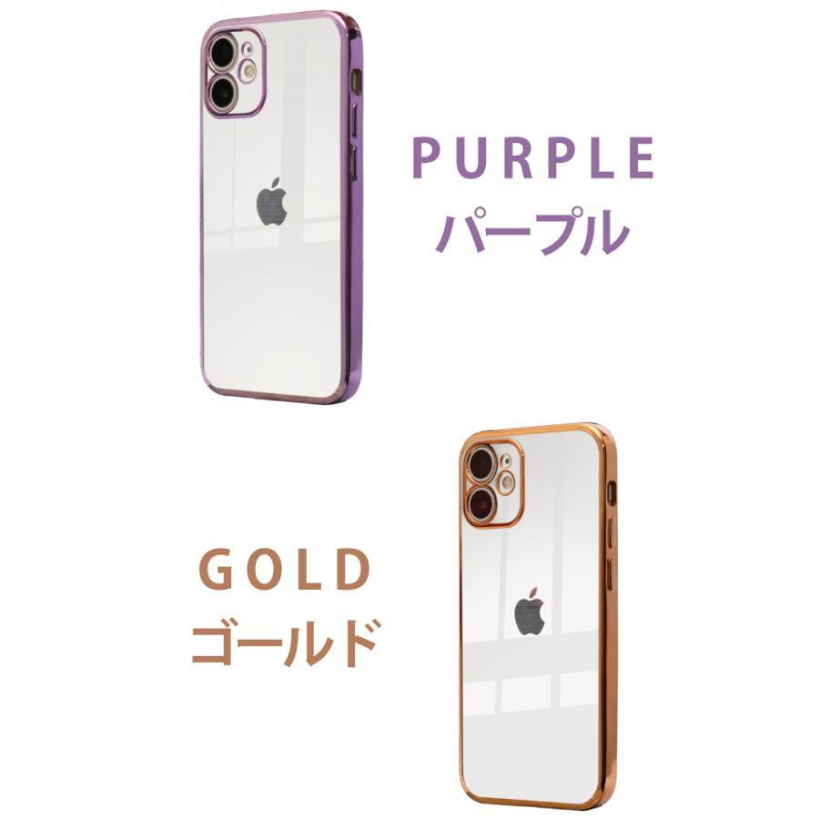 iPhone 12 ケース mini 12pro 12promax カバー 透明 シリコン クリア ソフト TPU キズ防止 スマホ アイホン カバー  透明 シンプル おしゃれ|moto84|07