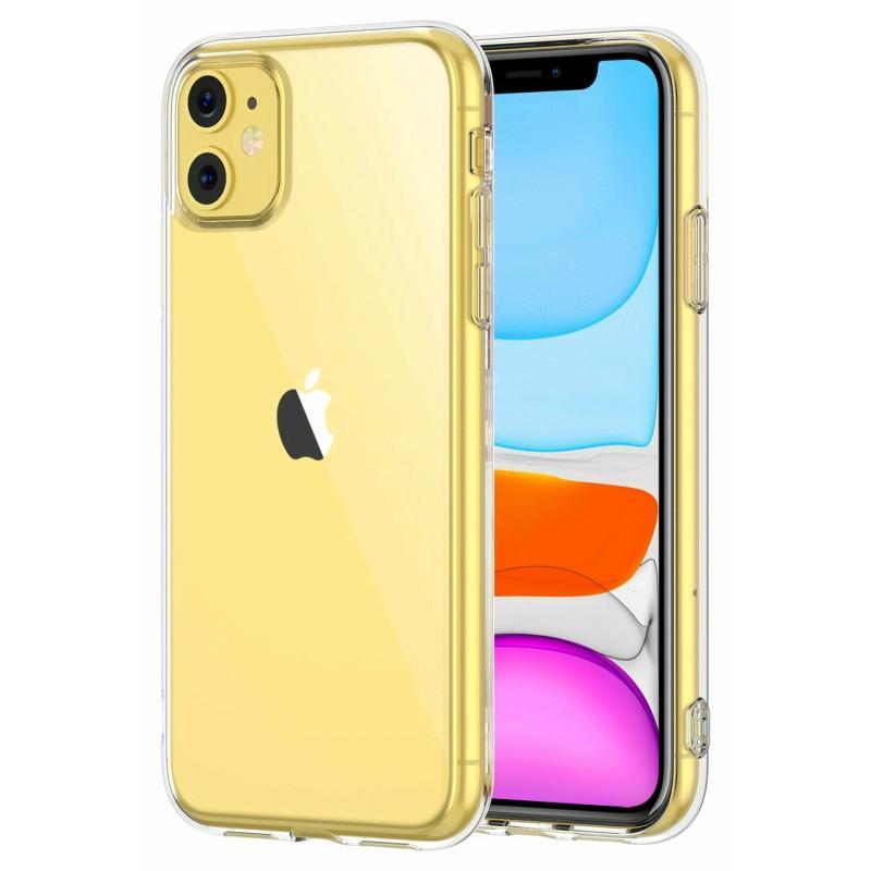 極薄TPUクリアケース 新型 iPhone 12 pro max 12 mini 11 Pro MAX X XS MAX XR 8 se 6s 7 Plus se 5 ケース クリアケース カバー ポイント消化|moto84|02