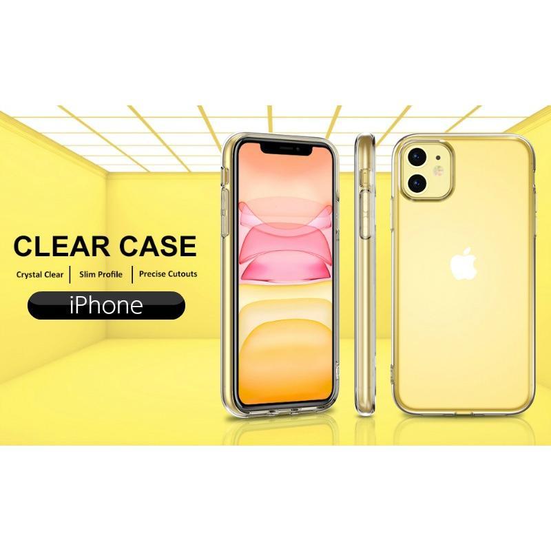 極薄TPUクリアケース 新型 iPhone 12 pro max 12 mini 11 Pro MAX X XS MAX XR 8 se 6s 7 Plus se 5 ケース クリアケース カバー ポイント消化|moto84|03