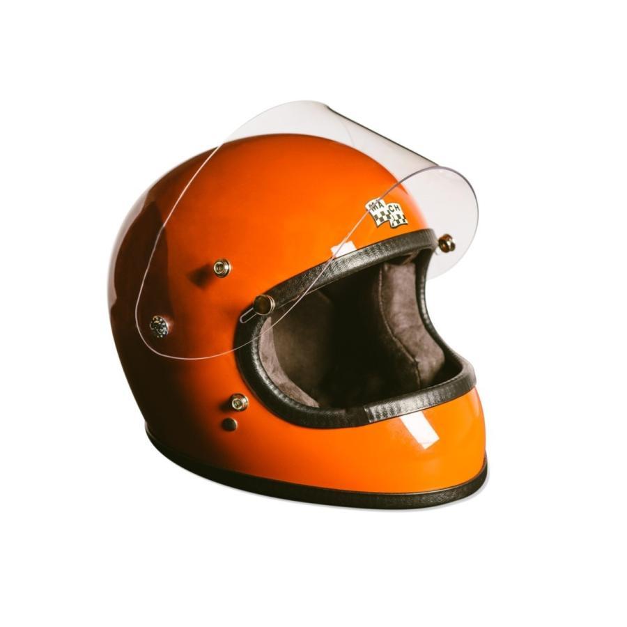 オーシャンビートル 期間限定お試し価格 ヘルメット APOLLO オレンジ McHAL Enterprises OCEANBEETLE 正規販売店