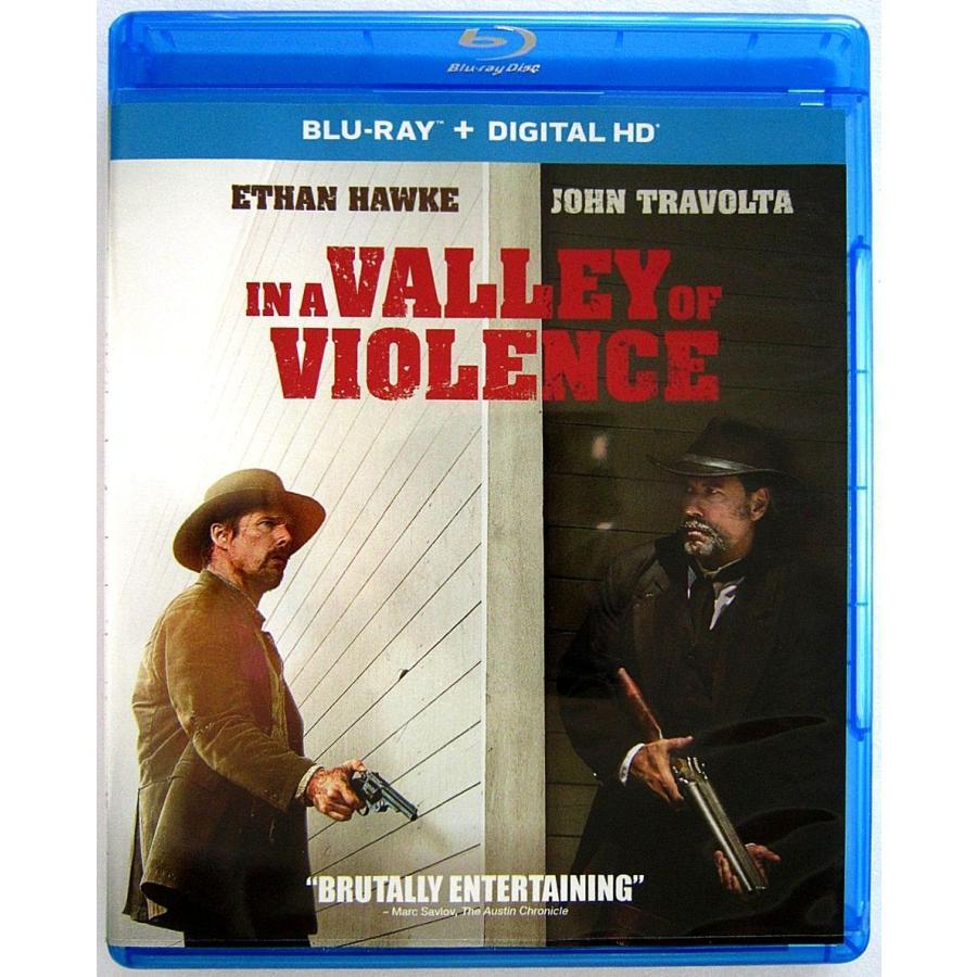 【中古】IN A VALLEY OF VIOLENCE〔輸入盤Blu-ray〕 motomachirhythmbox 03