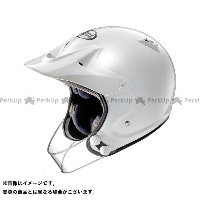 アライ ヘルメット HYPER-T PRO(ハイパーT・プロ) ホワイト 54cm Arai