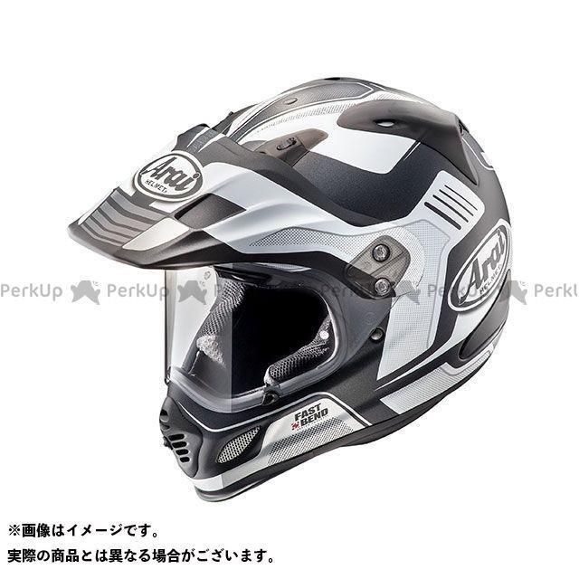 アライ ヘルメット TOUR CROSS 3 VISION(ツアークロス3・ビジョン) ホワイト 57-58cm Arai