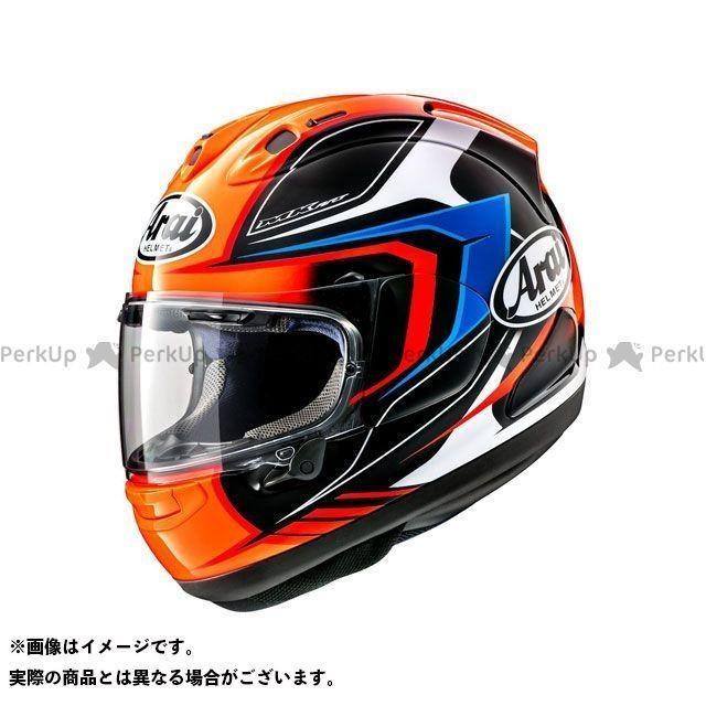アライ ヘルメット RX-7X MAZE(メイズ) レッド 59-60cm Arai