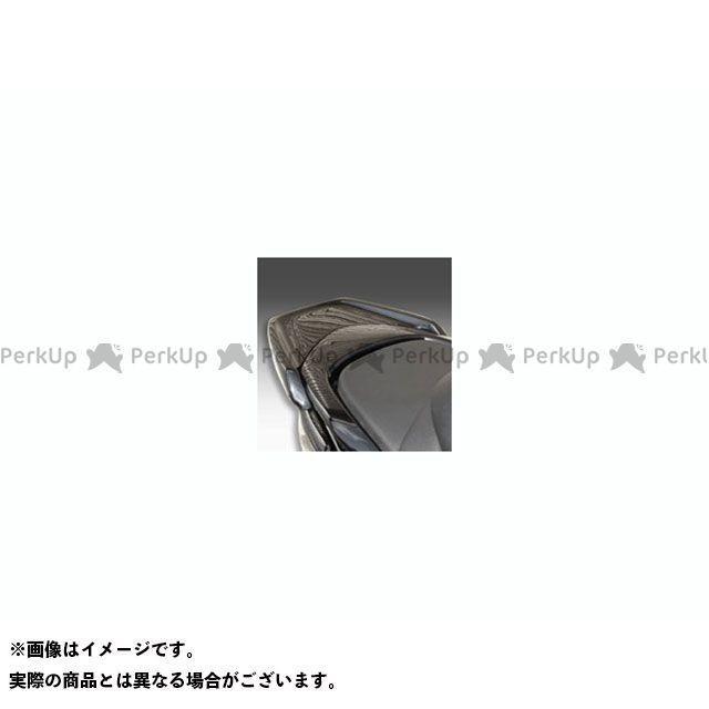 【無料雑誌付き】ブレスクリエイション グランドマジェスティ250 グランドマジェスティ400 リアスポイラー カラー:黒 BLESS CREATION