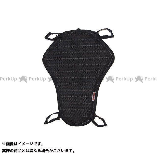 【無料雑誌付き】マーキュリープロダクツ BACKPACK脊髄PAD(ブラック) メーカー在庫あり MERCURY PRODUCTS|motoride